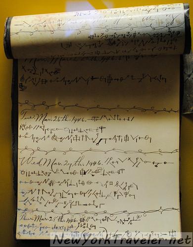 43 Noah John Rondeau Diary