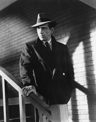 Humphrey Bogart, unattributed