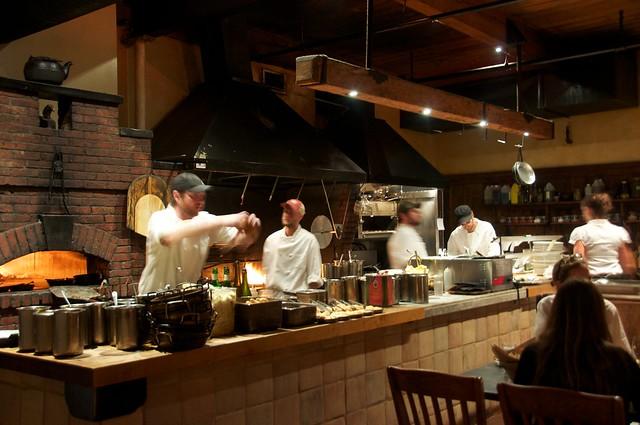 Fore Street Restaurant, Portland ME   Flickr - Photo Sharing!
