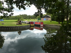 Basingstoke Canal Section Two