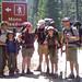 Yosemite - August 2011