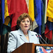 Assistant Secretary General Participates in PAHO Directors Meeting