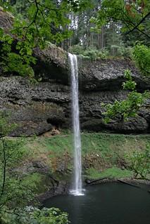 South falls.