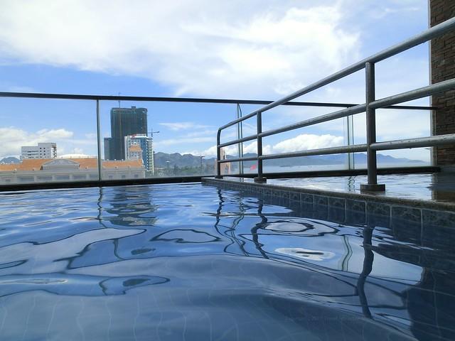 Pool - Hotel Novotel Nha Trang