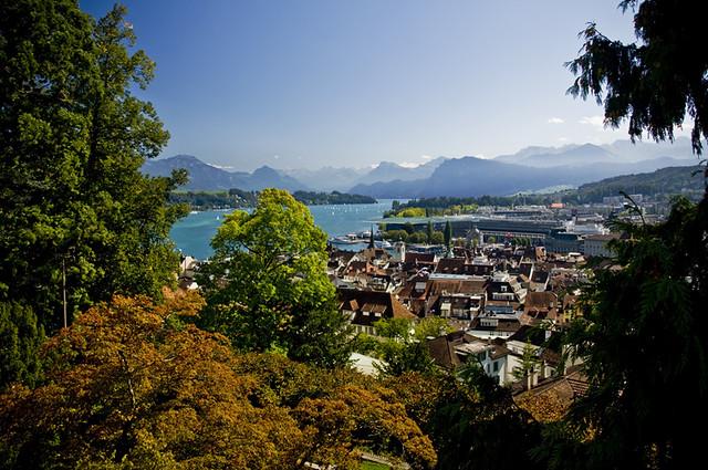 Switzerland / Luzern