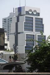 Bangkok : The robot building