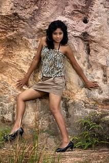 hot Sri photo shoot lanka