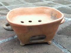 Ayuuk Ceramics: BBQ @ Oaxaca 09.2011