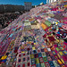 World's largest patchwork quilt by blaahhi