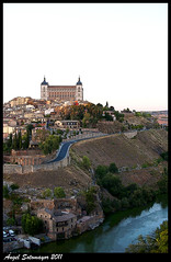 Serie Dibujos sobre Toledo