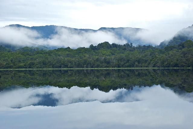 Australia - Tasmania - Gordon River - 27/09/2011