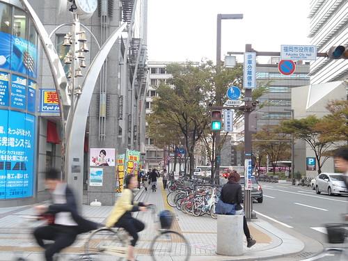 Fukuoka Oct 2011