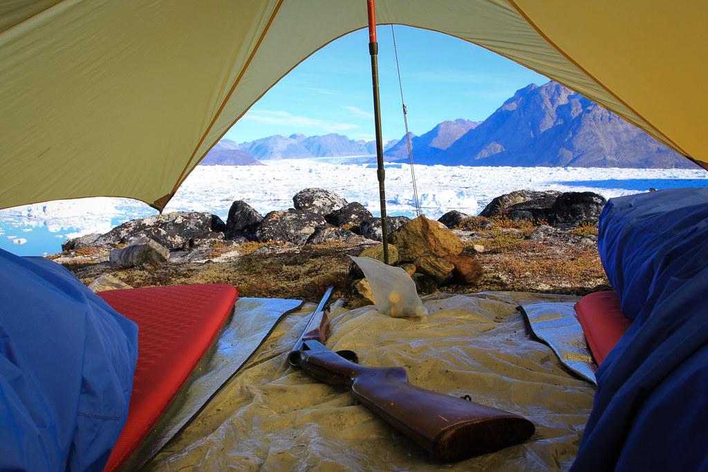 Goooood moooooorning Greenland!