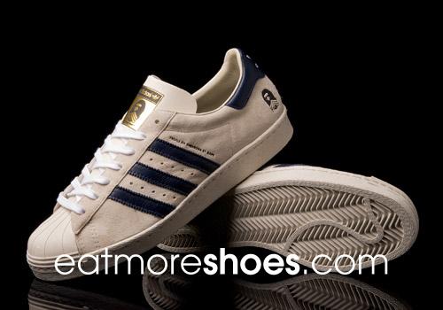 brand new 02459 e3a2e adidas superstar 80s bape ART NO g46393