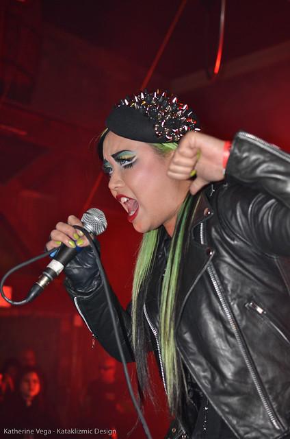 Angelspit @ AZ Fetish Ball 10-08-11