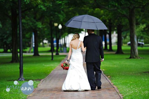 Summer Wedding Tips: Have a Back Up Plan For Bad Weather