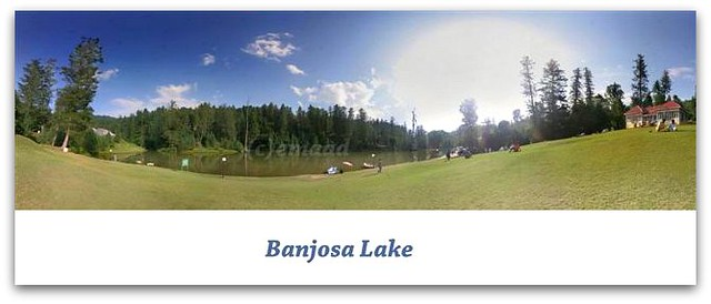 Banjosa Lake
