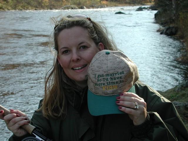 Kathryn Maroun's Hat