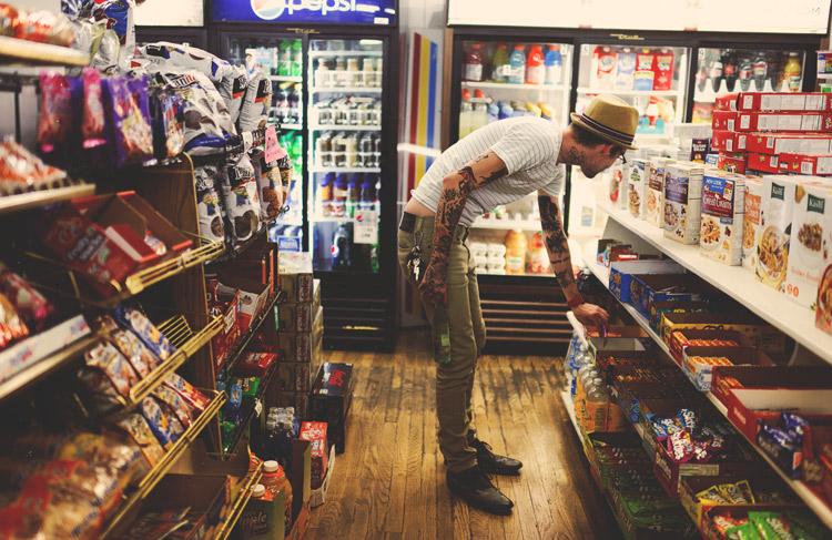 davids food store, austin tx