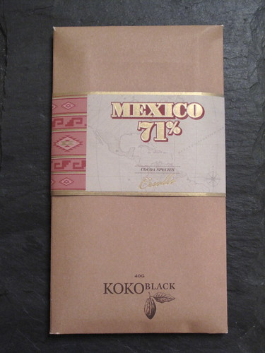 Koko Black Chocolate, AUS