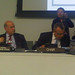 Secretary General Participates in UN Symposium on International Counter-terrorism Cooperation