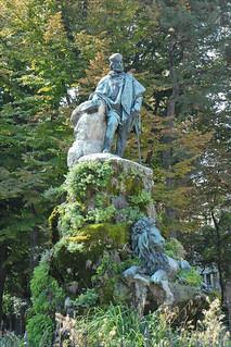 Obraz Giuseppe Garibaldi. venice italia venise venezia garibaldi italie iltaly giuseppegaribaldi dalbera hérosdesdeuxmondes