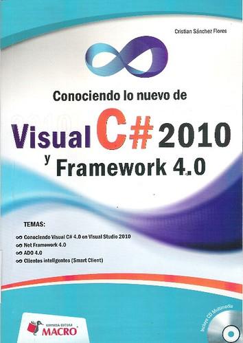 Visual C#2010