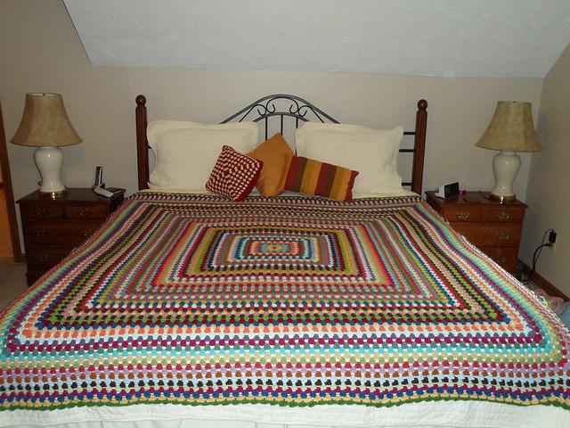 Afghan granny square crochet | Shop afghan granny square crochet