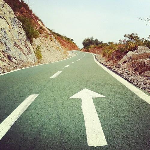 Mucho camino por andar, muchos retos que conquistar