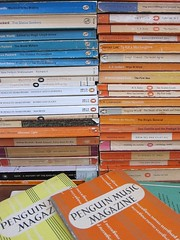 Today's book haul 23/9/2011