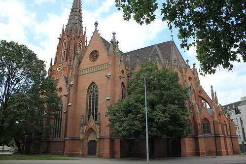 Gothic Historic Architectural Style