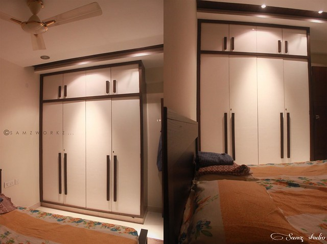 Master Bedroom Living And Wardrobe Designs. Study Area Archives Yonghao Photography Wooden Wardrobe In Thane