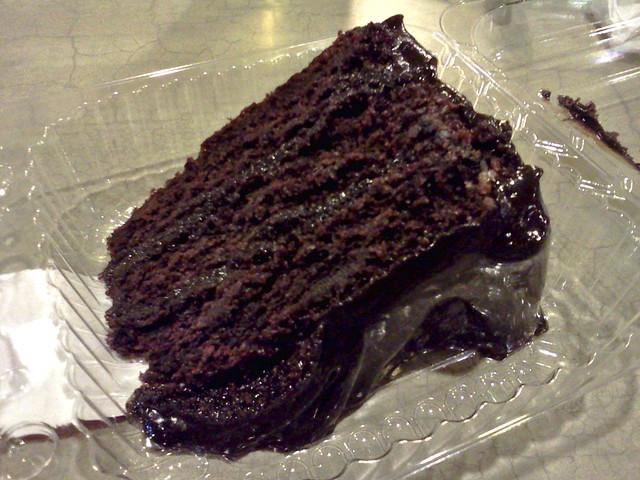 Chocolate Cake Flash Games