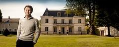 Jean-Christophe Mau, Château Preuillac