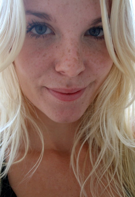 Freckles Flickr Photo Sharing