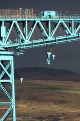 Normativa de puente grúa