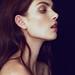 Maria Palm @ Elite by Henrik Adamsen