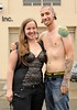 Pierced Couple at the Folsom Street Fair 1