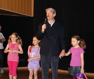 Teatro FECACE 2011