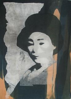 lady geisha