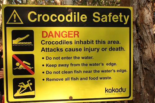Anbangbang - Kakadu National Park - Northern Territory (Australia)