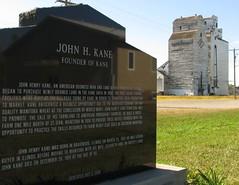 Kane, Manitoba