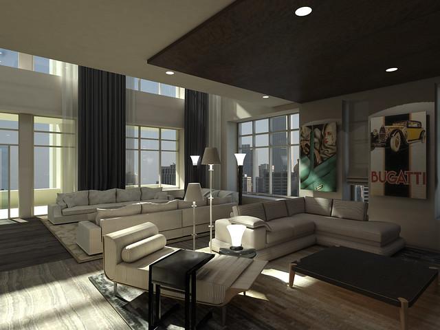 Flickriver photoset 39 natalia zurowska interior design - Harrington institute of interior design ...