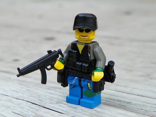 CQB Specialist Joe 01