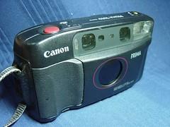 Canon Prima TELE