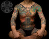 BLOODWORK: BODIES: SHIGE Tattoo by Shige