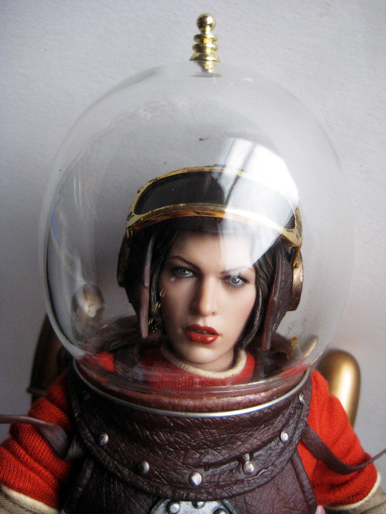 buck rogers astronaut - photo #6