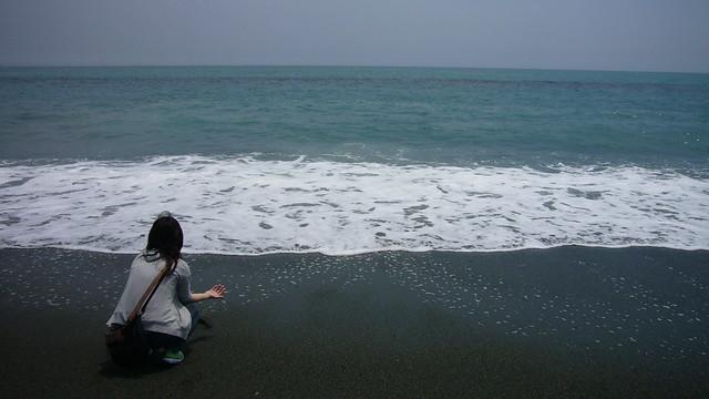 御幸ヶ浜2009