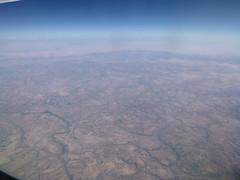 Flight to London