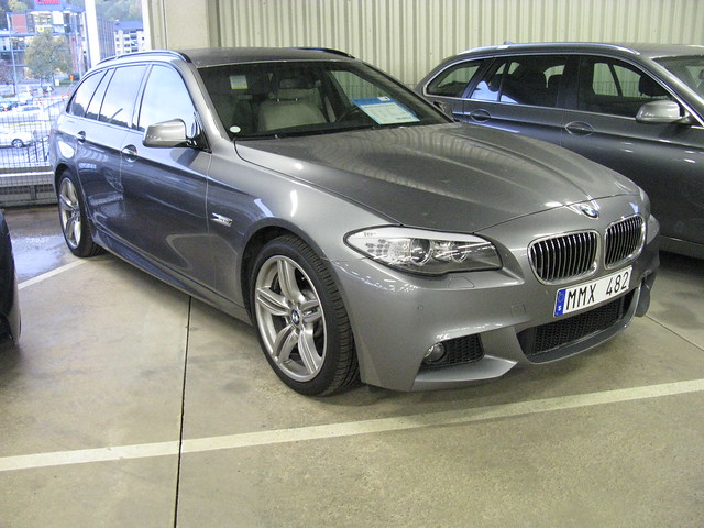 bmw 530d touring m sport f11 explore nakhon100 39 s photos on flickr photo sharing. Black Bedroom Furniture Sets. Home Design Ideas